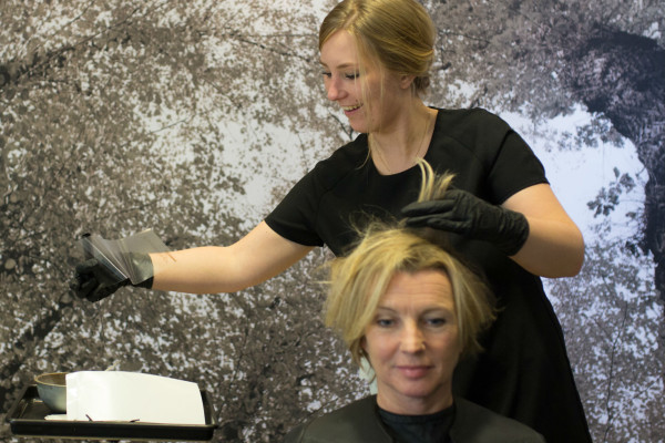 kapsalon new look meppel