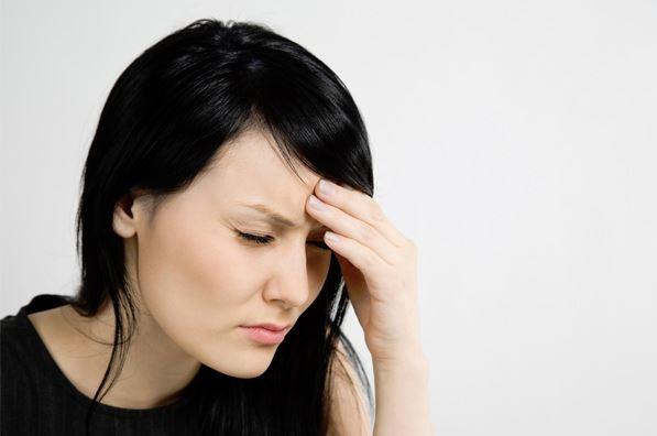 Tips bij hoofdpijn.